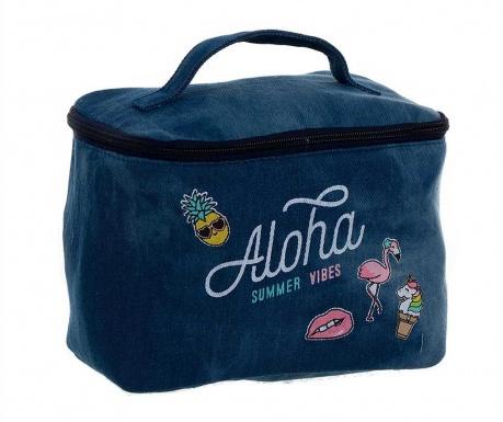 Kozmetička torbica Aloha Tall