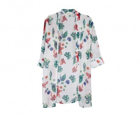 Плажно кимоно Dahlia
