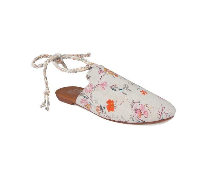 Sandale dama Spring Flowers 36-37