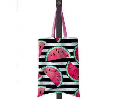 Plážová taška Watermelon