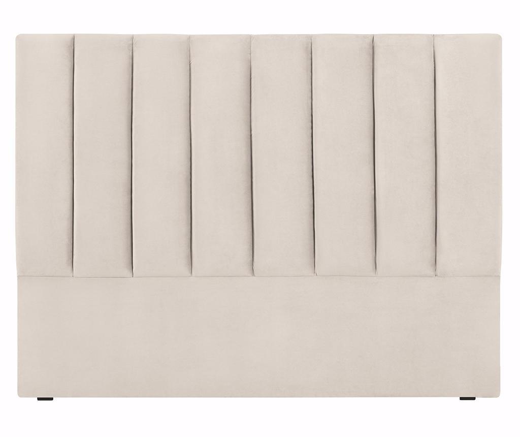 Tablie de pat Adon Cream 200 cm