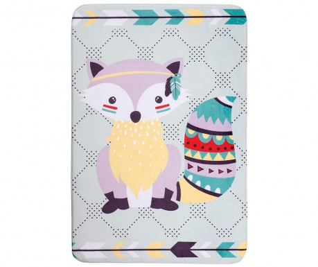 Koberec My Fairy Tale Raccoon 100x150 cm