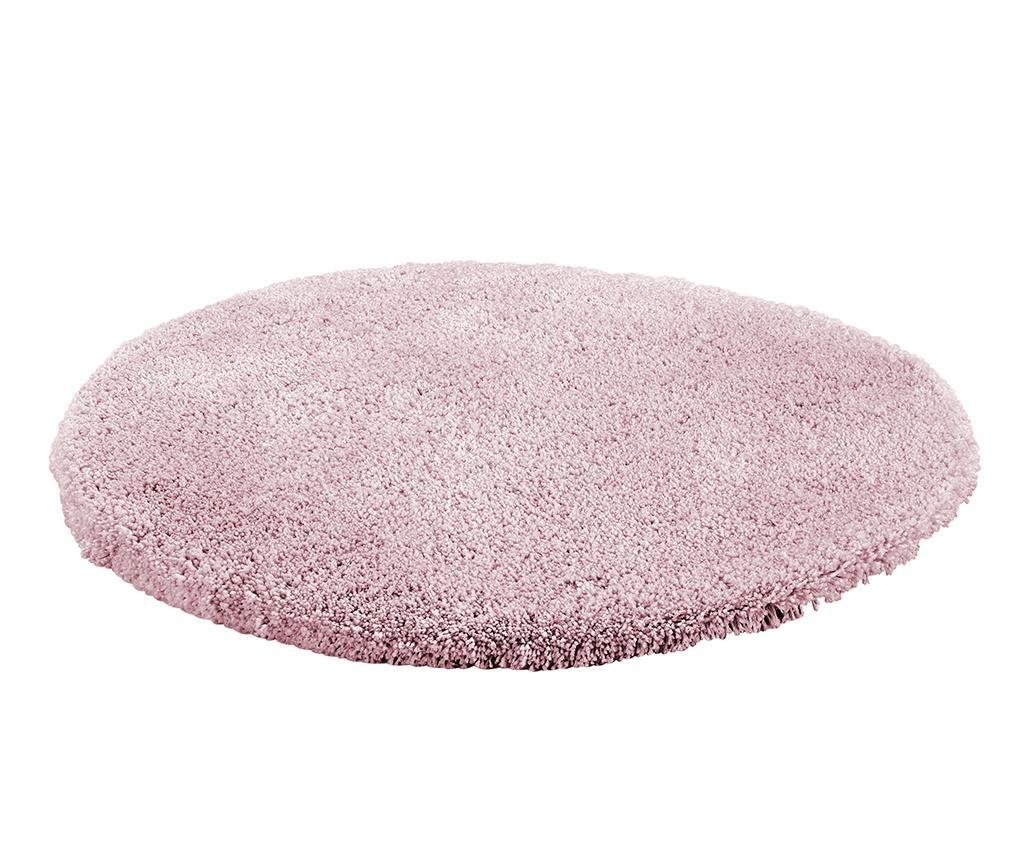 Килим My Carnival Powder Pink Round 80 см