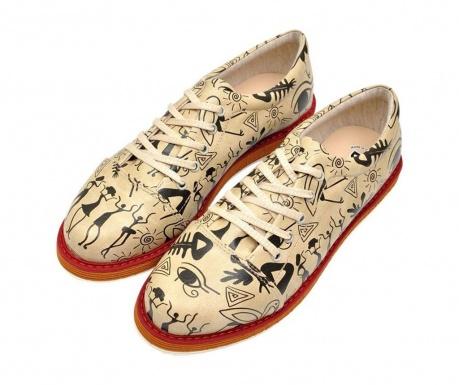 Γυναικεία παπούτσια Dancers