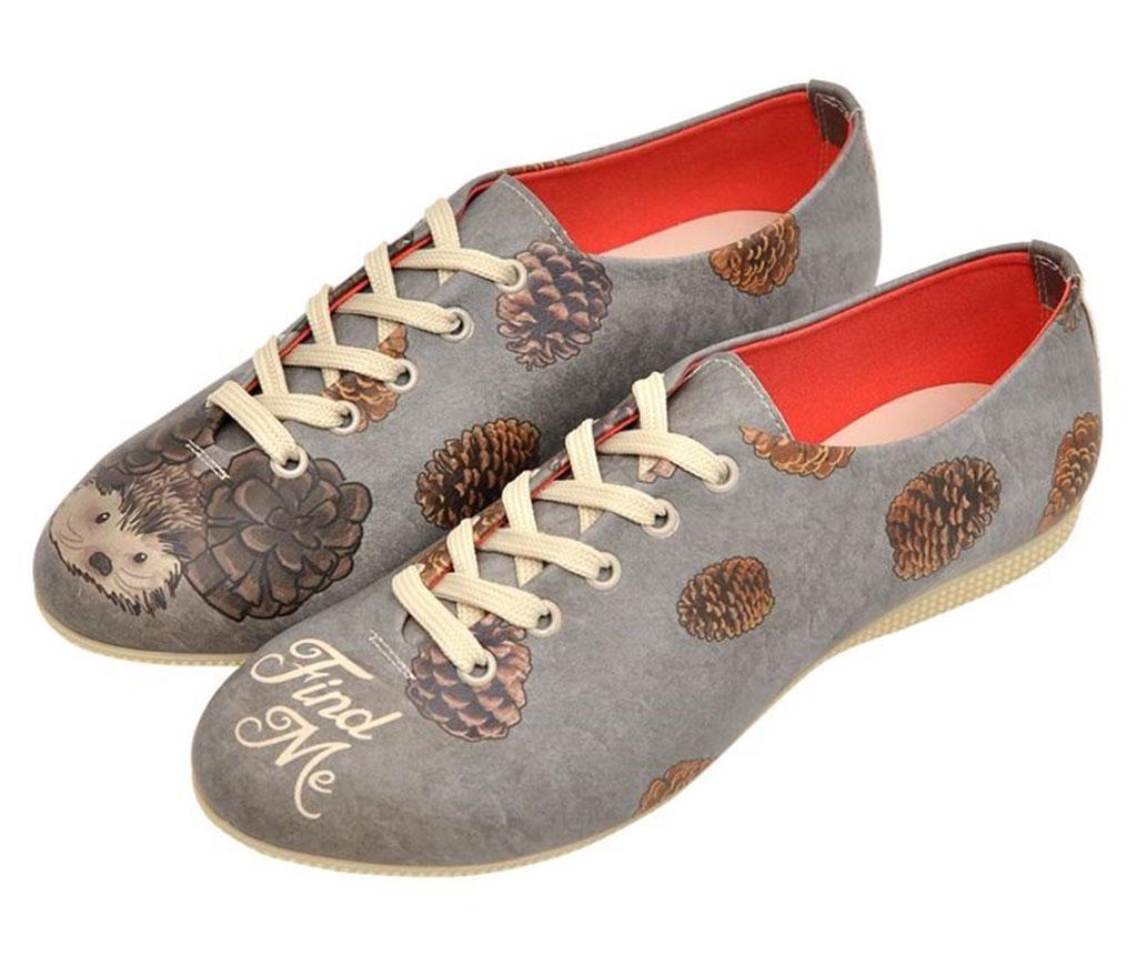 Pantofi dama Find Me 37