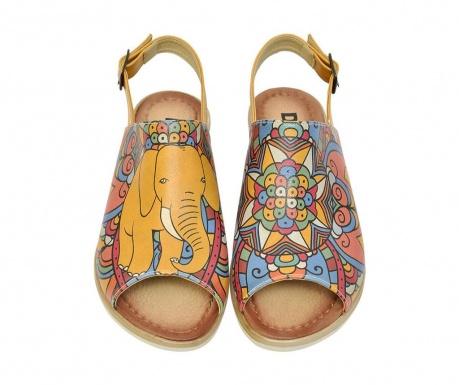 Ženske sandale İndia