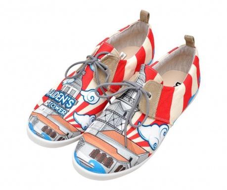 Γυναικεία παπούτσια Maiden's Tower