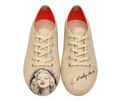 Ženske cipele Marilyn Monroe