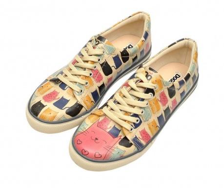 Γυναικεία αθλητικά παπούτσια Meow Meow Classic