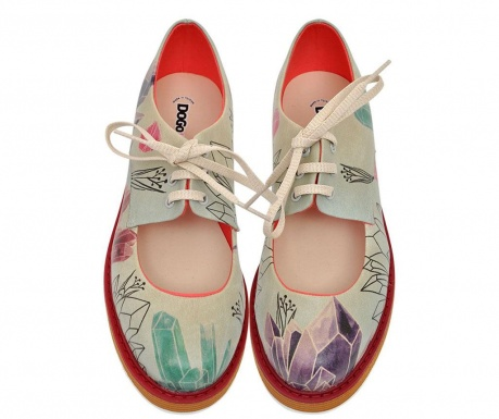 Ženske cipele Mineral Art