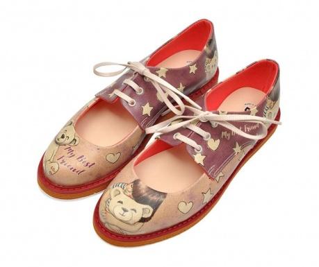 Γυναικεία παπούτσια My Best Friend
