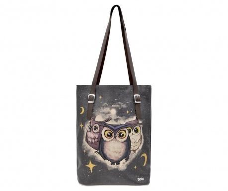 Torba Owls Family