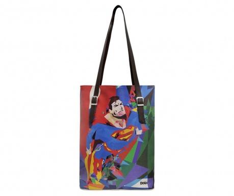 Τσάντα Super Polygon