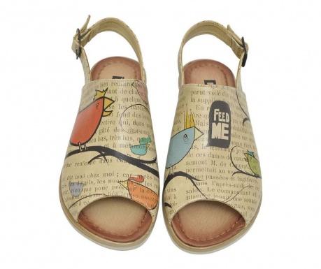 Ženske sandale Ugly Bird