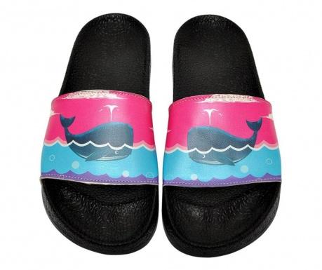 Ženske papuče Whale