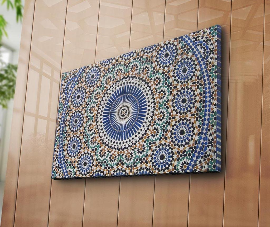 Oriental Kép 45x70 cm