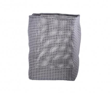 Καλάθι για ρούχα Flex Kubus Light Grey