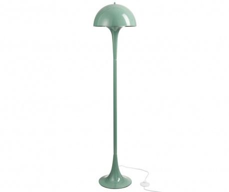 Podlahová lampa Mushroom Green