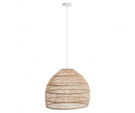 Závesná lampa Reed