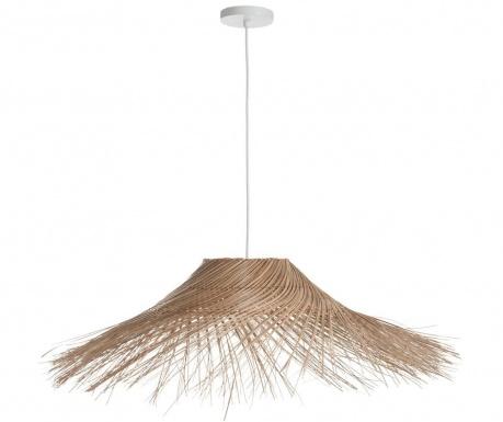 Závesná lampa Ibiza