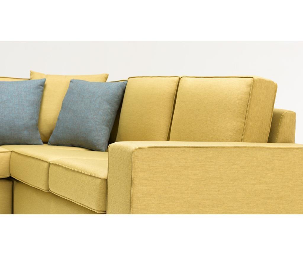 Coltar Doha Zaha Yellow