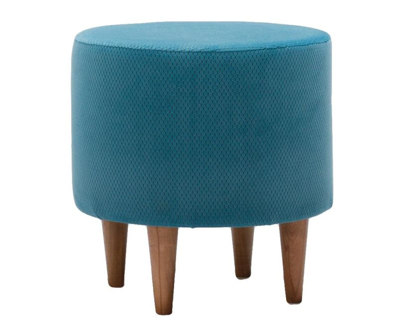 Taboret Findik Blue