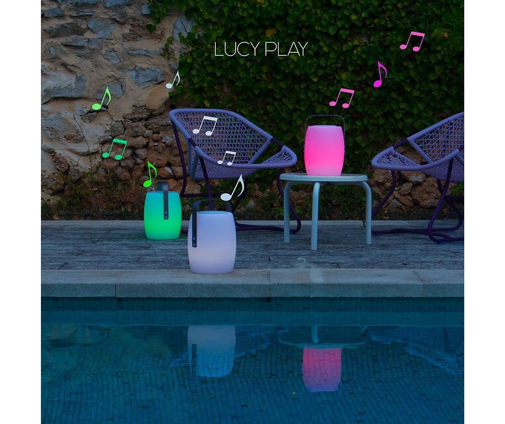 Boxa portabila cu bluetooth Lucy Play