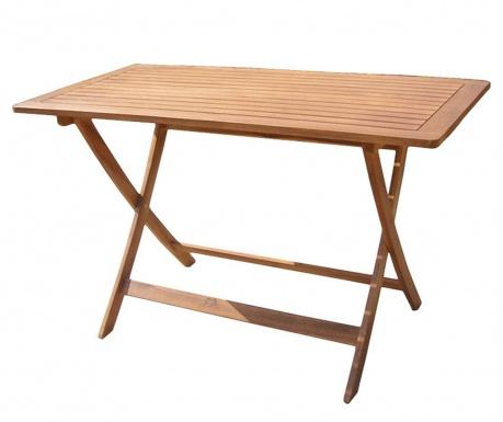 Quad Wide Asztal