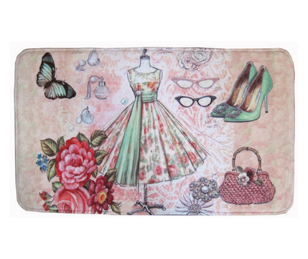 Kuhinjski tepih Lady Like 45x75 cm