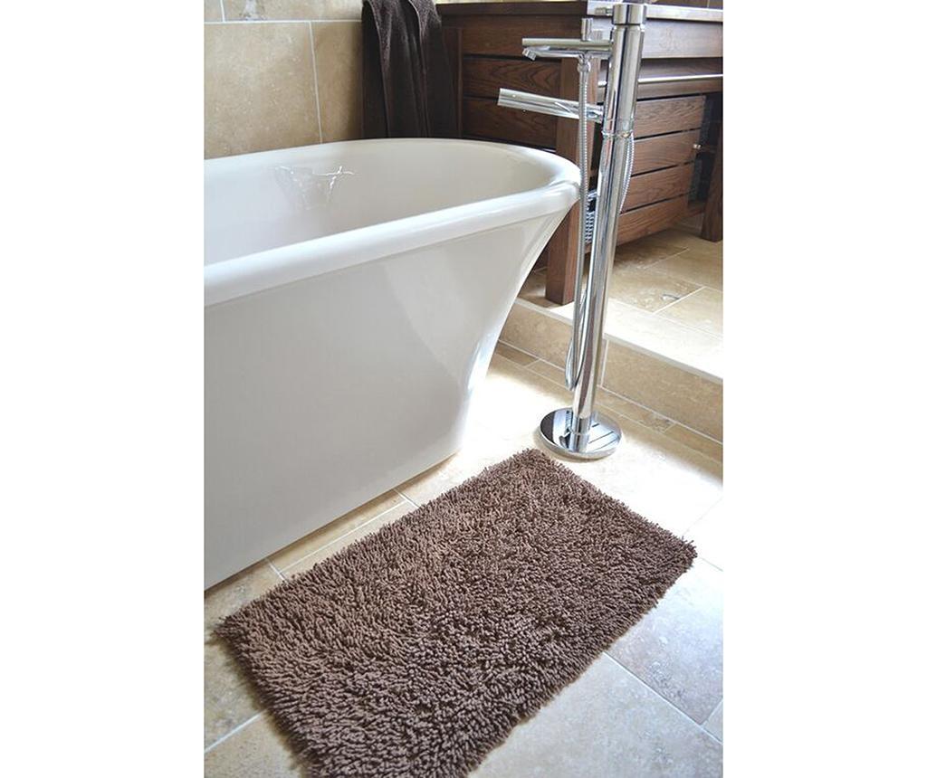Комплект 2 килима за баня Ivo Chocolate