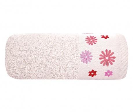 Prosop de baie Flower Pink
