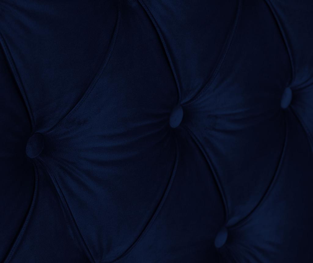 Tablie de pat Cloves Navy Blue 180 cm