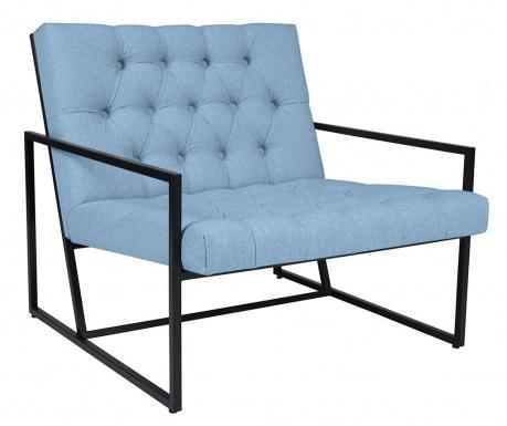 Aster Light Blue Fotel