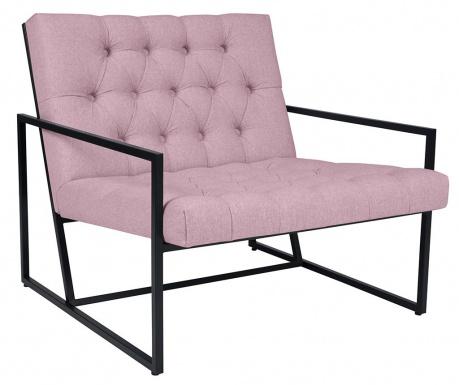 Aster Light Pink Fotel