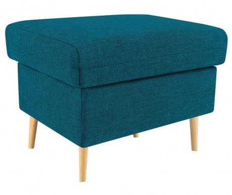 Iris Turquoise Zsámoly