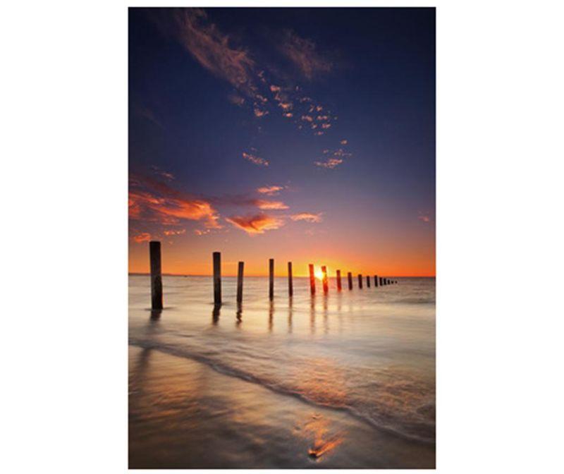 Slika Sunset 60x90 cm