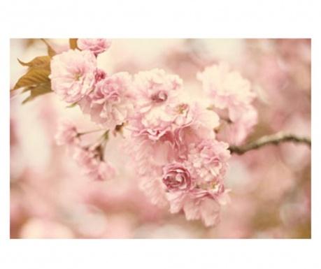 Πίνακας Pink Flower