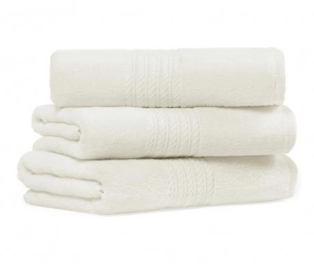 Sada 2 uterákov Providence Ivory