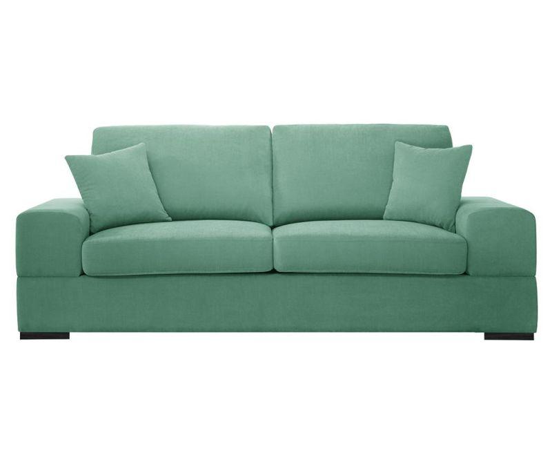 Dasha Mint Háromszemélyes kihúzható kanapé