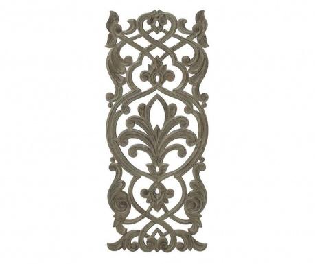 Oswald Brown Fali dekoráció