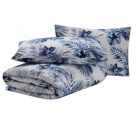 Zestaw na łóżko Double Percale Elegant