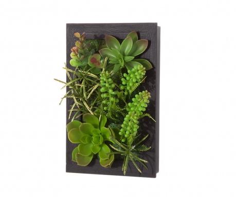 Διακοσμητικό τοίχου Cactus Green