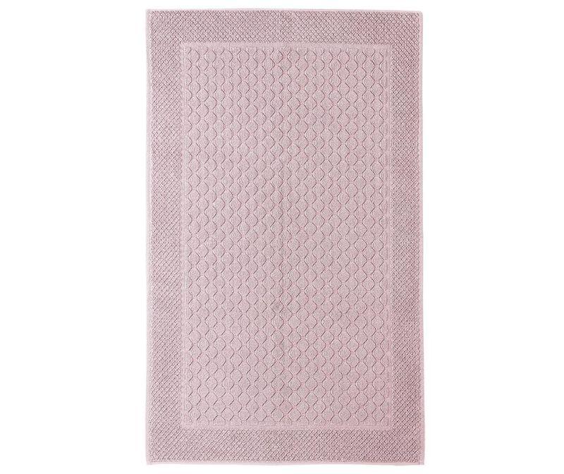 Prosop de picioare Dots Powder 60x100 cm