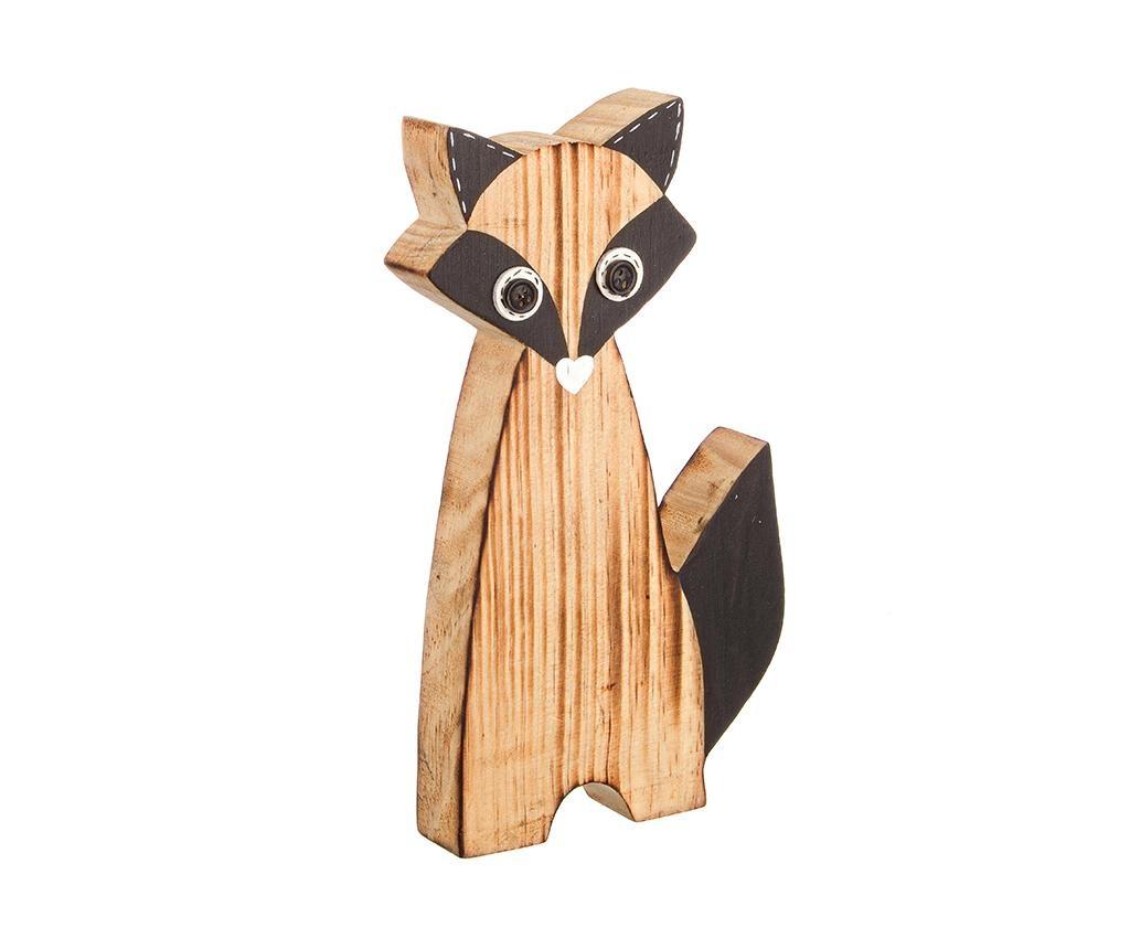 Decoratiune Wild Fox
