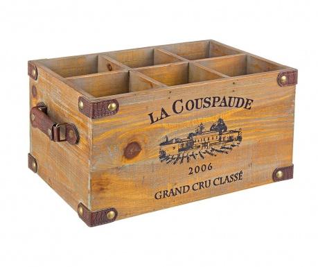 Nosič lahví La Couspaude