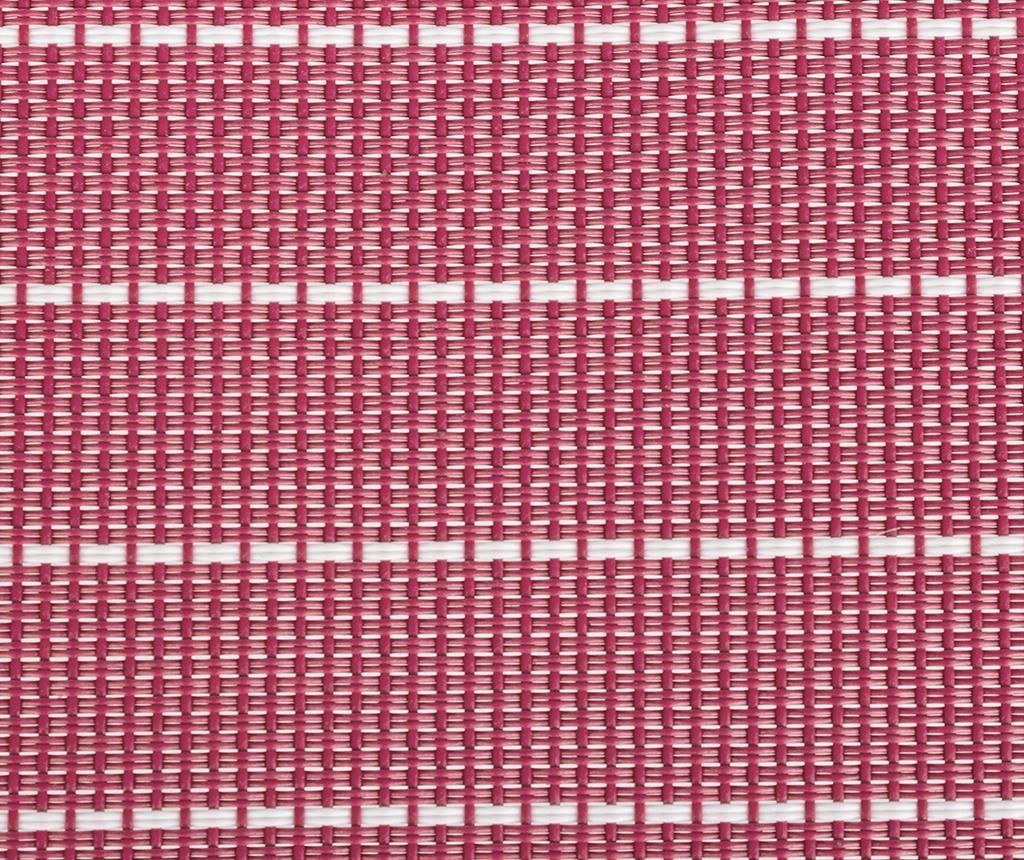 Prostírání Happy Red 30x45 cm