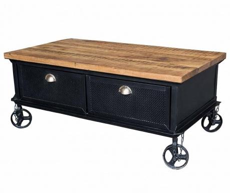 Konferenční stolek Nars