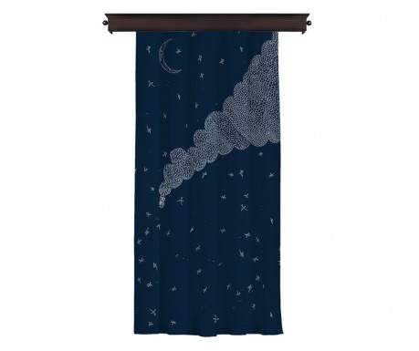 Zastor Night Sky 140x260 cm