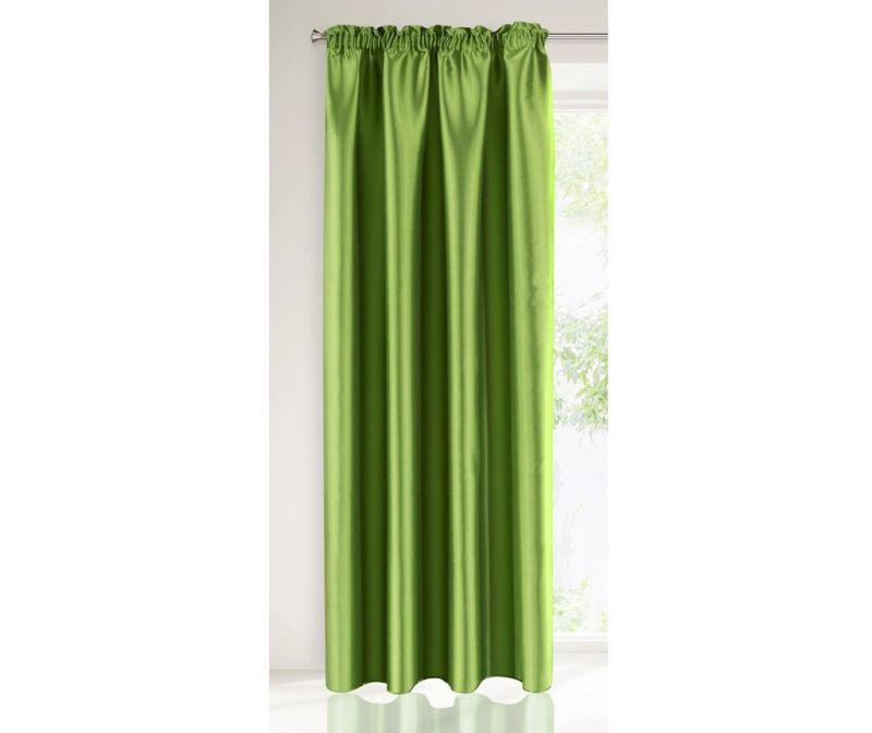 Gabi Tape Green Sötétítő 140x250 cm