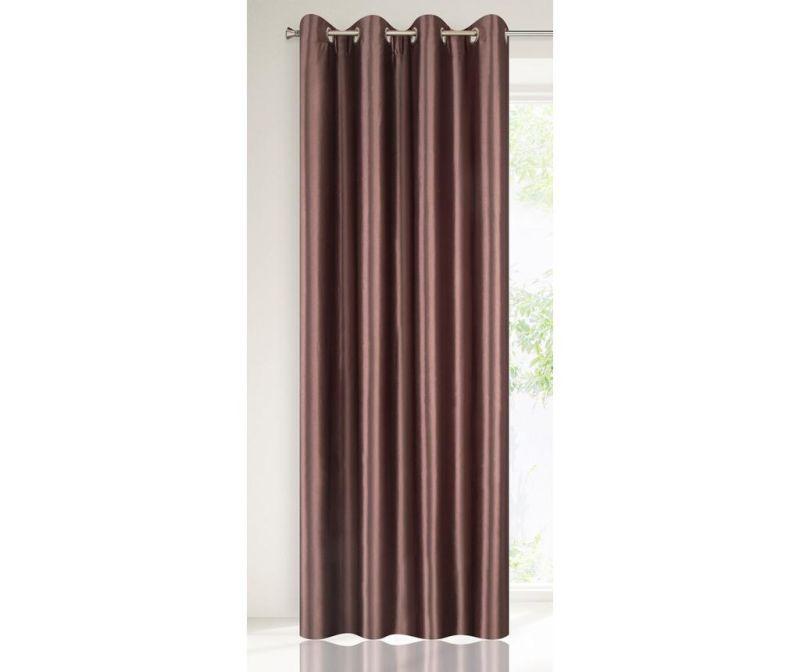 Special Brown Sötétítő 140x250 cm